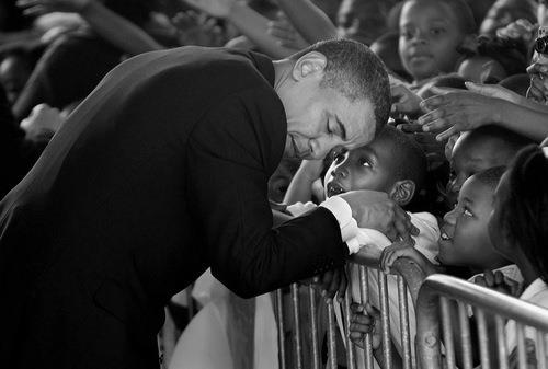 """Résultat de recherche d'images pour """"barack obama with children"""""""