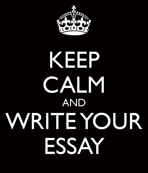 "how do you write an essay "" esse diem keep calm and write your essay 21"